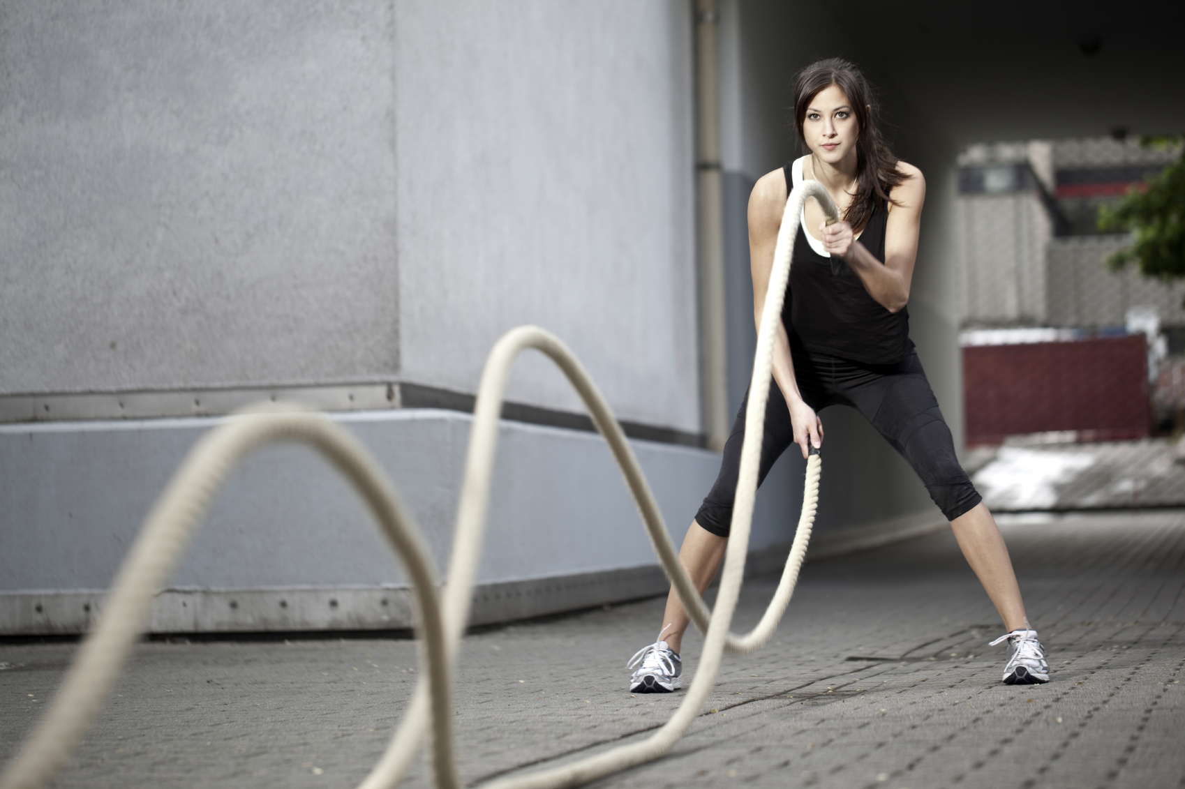 ropes-workout